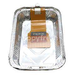INSPIRASI  Aluminium Foil Container
