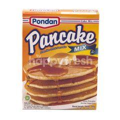 Pondan Tepung Pancake
