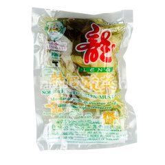 Twin Tusk Leng Heng Sour Pickled Lettuce