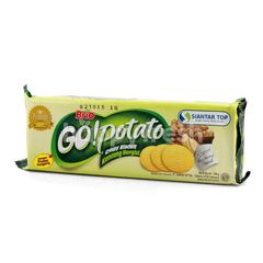 Brio Go! Potato Biscuits