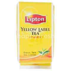 Lipton Yellow Label Tea Leaves