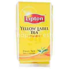 Lipton Yellow Label Tea Leaves
