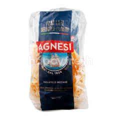 Agnesi Tagliatelle Mezzane Pasta