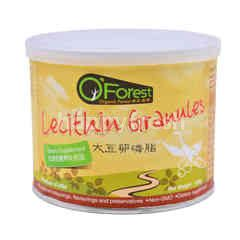 O' Forest Lecithin Granuies
