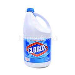 Clorox Original Clorox Bleach Liquid