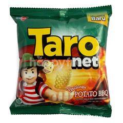 Taro Net Potato BBQ Snacks
