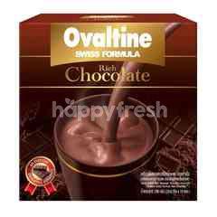 โอวัลติน ริช ช็อกโกแลต ชนิดผง
