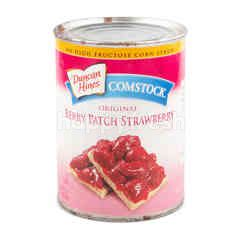 Duncan Hines Comstock Original Strawberry