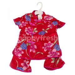 Assorted Girl's Chinese Festive Outfit