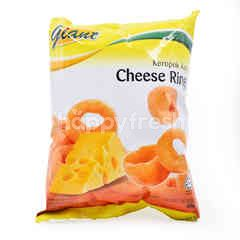 Giant Cheese Ring