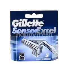 Gillette Sensor Excel Twin Blade Shave