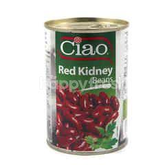 Ciao Kacang Merah