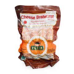 Sonia Cheese Bratwurst Sausage
