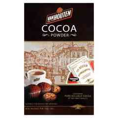 Van Houten Cocoa Powder