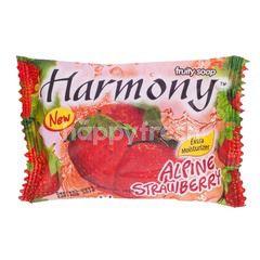 Harmony Alpine Strawberry Soap