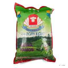 Cap Top Koki Setra Ramos White Rice