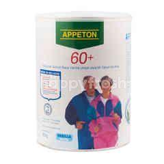 Appeton Vanilla Milk 60+ Nutrition Food