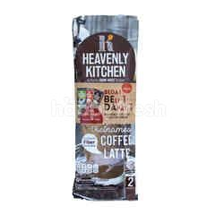 Heavenly Kitchen Vietnamese Coffee Latte