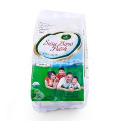 Hotel Organic White Rice Milk