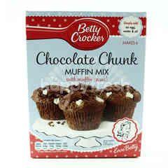 Betty Crocker Chocolate Chunk