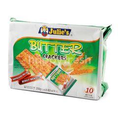 Julie's Kraker Mentega