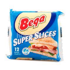 Bega Super Slices Cheese