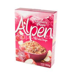 ALPEN Corn Flakes Cereal