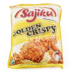 Sajiku Flour Seasoning Golden Crispy