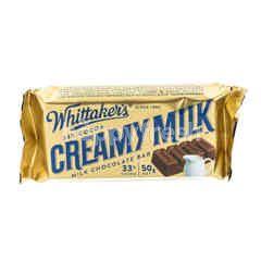 Whittaker's Creamy Milk