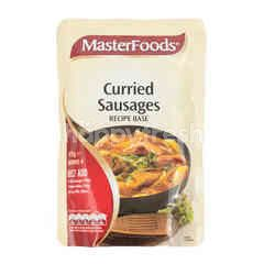 MasterFoods Curried Sausages Recipe Base
