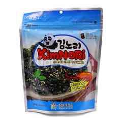 Kim Nori Seafood Flavoured Korean Crispy Seaweeds
