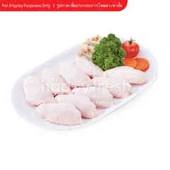 S-Pure Sliced Middle Wing