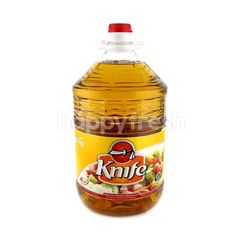 Knife Blended Cooking Oil