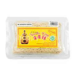 Noodle King Mie Hongkong Keriting