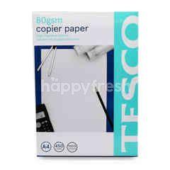 Tesco A4 Copier Paper 80g