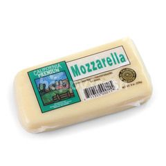 California Premium Mozzarella Block Cheese