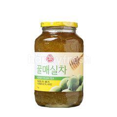 Ottogi Honey Plum Tea
