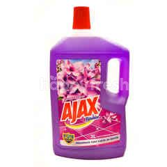 Ajax Fabuloso Lavender Fresh Cleaning Liquid