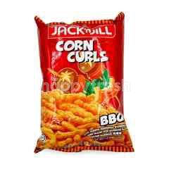 Jack n Jill Corn Curl BBQ