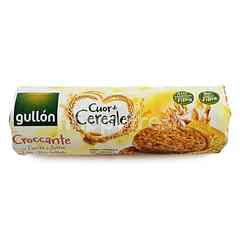 GULLON Cereal Biscuit