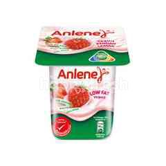 Anlene Strawberry Flavoured Yogurt