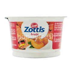 Zott Fruit Peach Yogurt 100G