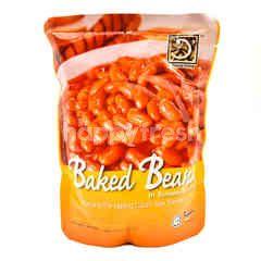 D' Baked Beans