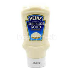Heinz A Magnificent Mayonnaise