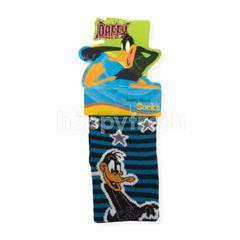 Looney Tunes Daffy Duck Socks Type LD6J001