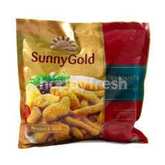 Sunny Gold Variants Pack Nugget and Stick