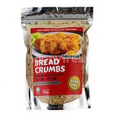 Meriah Bread Crumbs (Cajun Spice)