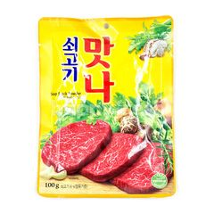 Daesang Light Beef Soup Stock Powder