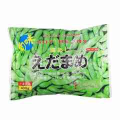 Soon Brand Salted Edamame Soy Beans