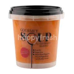 Gourmet Market Carrot & Tomato Soup Size S